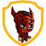 badge SQLi Hunter